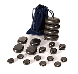 Massage Zubehör Hot Stones Amazon