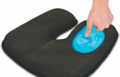 Druckentlastungs-Sitzkissen