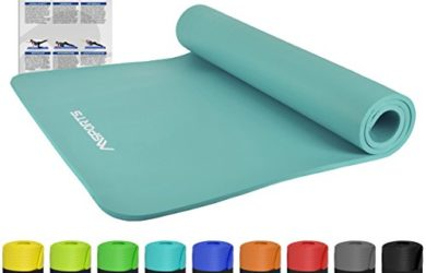 Yogamatte Amazon MSPORTS