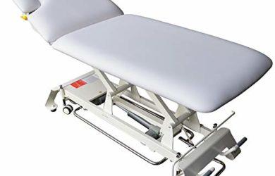 Massageliege elektrisch höhenverstellbar