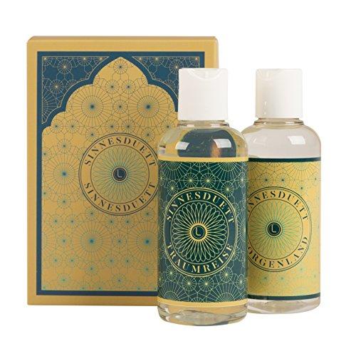 Massageöl Geschenkset