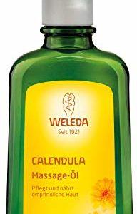 WELEDA Calendula Massage Öl