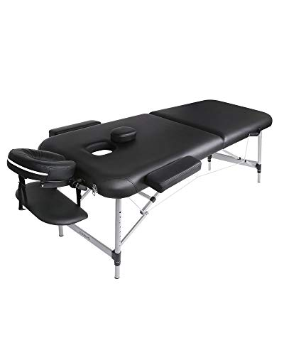 Mobile Massageliege Klappbar