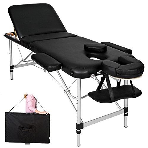 Massageliege klappbar günstig