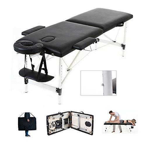 Massagebank Klappbar