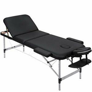 Massagebank mobil